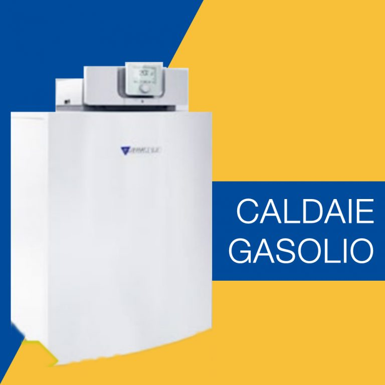 caldaie a gasolio junkers milano