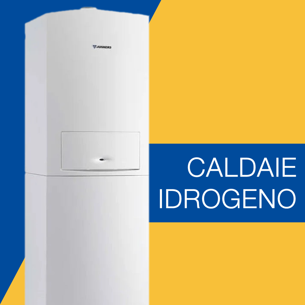 caldaie a idrogeno junkers milano