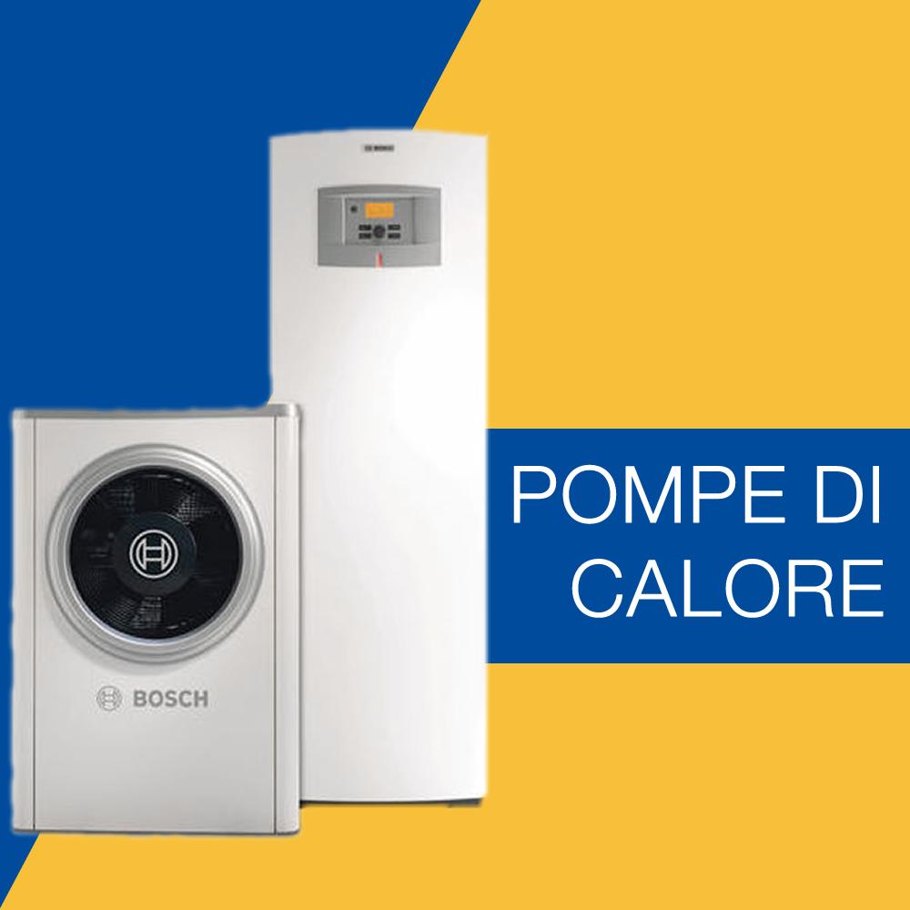 Cassina de' Pecchi INSTALLAZIONE POMPA DI CALORE JUNKERS
